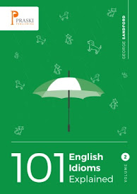 101 English Idioms Explained - Volume 2