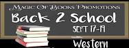 Back 2 School - Western