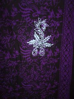 Batik Gajah Oling Banyuwangi