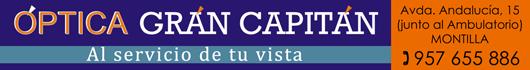 ÓPTICA GRAN CAPITÁN