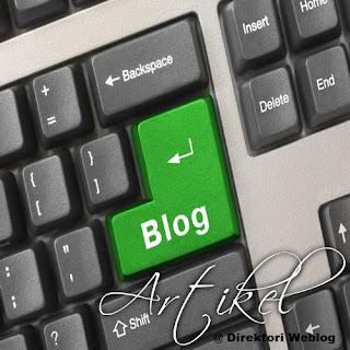 teknologi blogging di direktori artikel