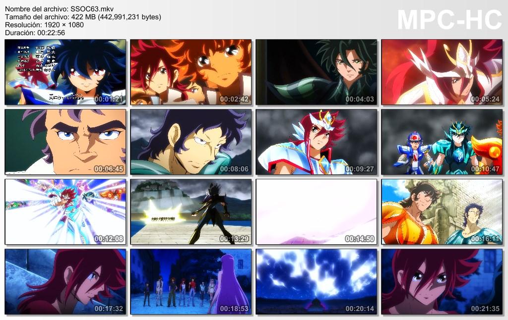Saint Seiya Omega Temporada 2 Capitulo 12 (63)