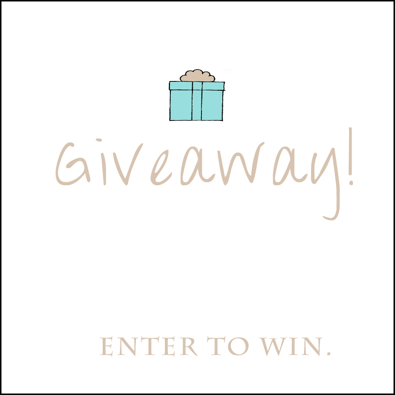 click here to enter my birthday giveaway