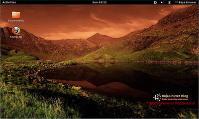 GNOME Shell on Ubuntu 11.10
