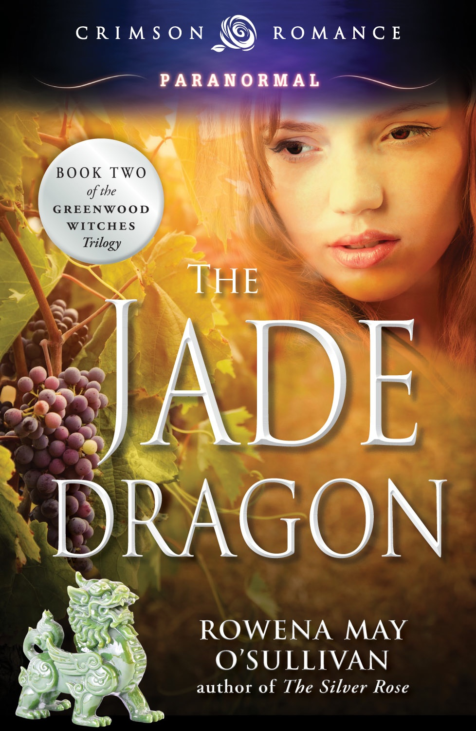 The Jade Dragon