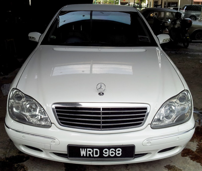 Mercedes Benz C240 Price: (SOLD)--- Mercedes Benz S280 2000/2003