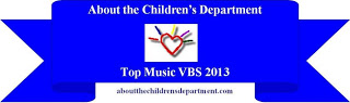 About the Children's Department: 2013-01-20