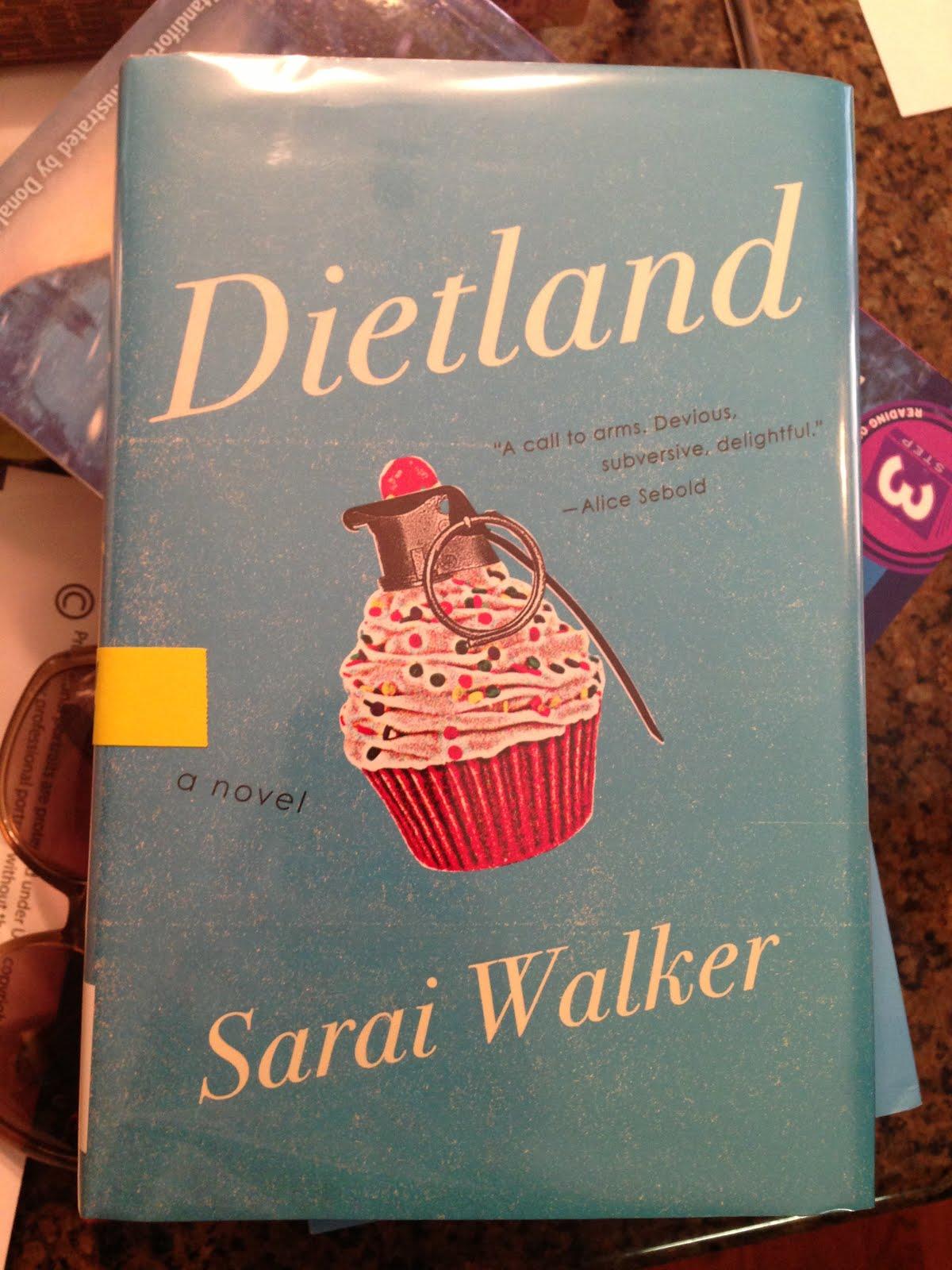 Dietland -- Sarai Walker