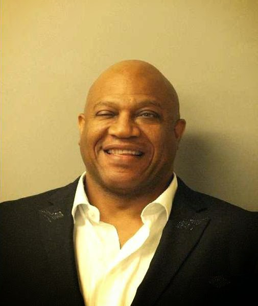 Actor Tommy 'Tiny' Lister