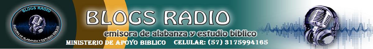 A. Blogss Radio