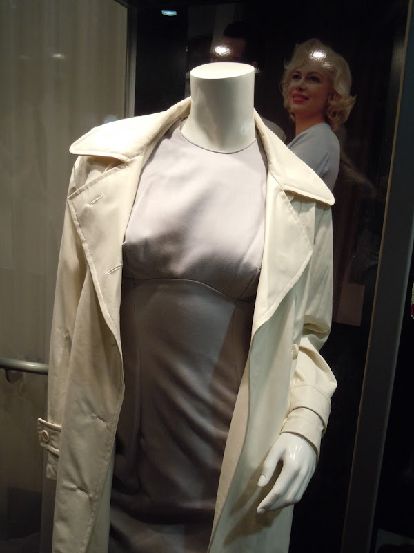 My Week with Marilyn movie costume