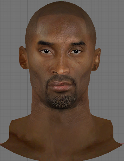 Texture was converted from nba 2k12 mods originally made by bbmylove