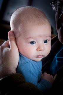 baby dance helps development