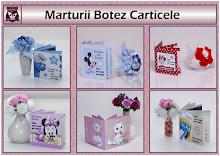 MARTURII CARTICELE