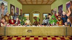 Para dibujos animados, los de antes