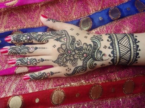 Mehndi Designs Kangan : Designs kangan tattoos