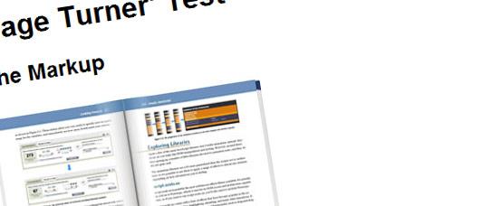 sitepoint flipbook