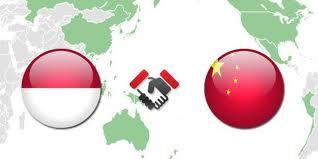 Indonesia-China mainkan peranan penting di Asia Pasifik