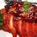Resep Ayam Goreng Bumbu Saus Madu Jahe Spesial