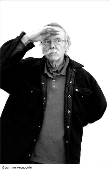 Lawrence Kris Kristmanson by Tim McLaughlin