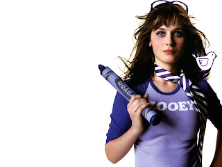 Zooey Deschanel hd Wallpaper
