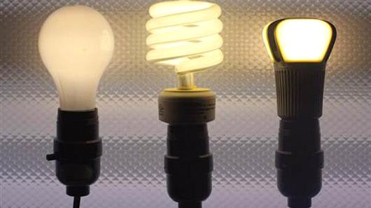 GE To Stop Making One of These Light Bulbs