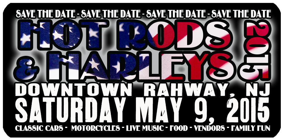 Hot Rods and Harleys 2015