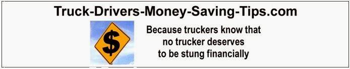 Responsive Design comes to Truck-Drivers_Money-Saving-Tips.com