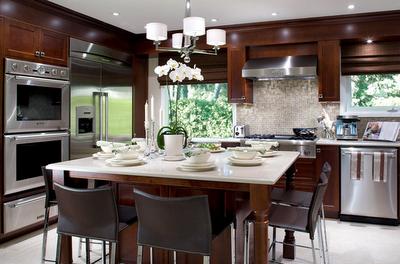Electrodomésticos de cozinha