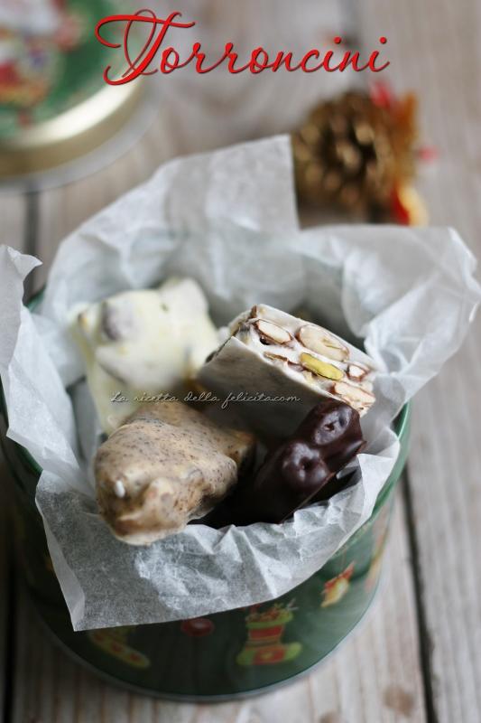 Ricette Di Biscotti Da Regalare A Natale.Dolcezze Da Regalare A Natale 50 Ricette Facili E Veloci Di