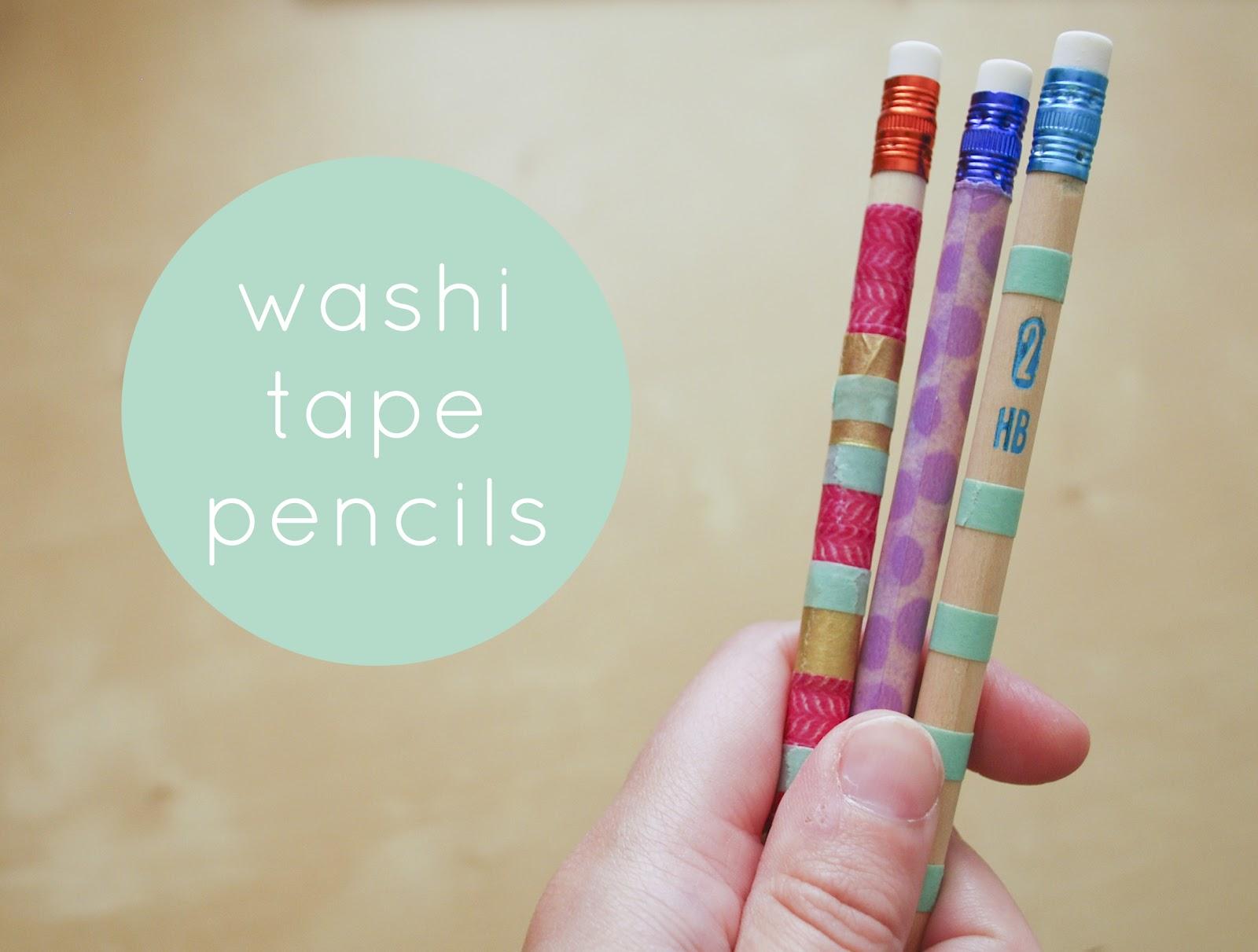 Washi tape on pinterest masking tape blanco y negro and for Washi tape project ideas