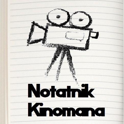Notatnik Kinomana