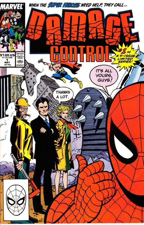 Más de Marvel