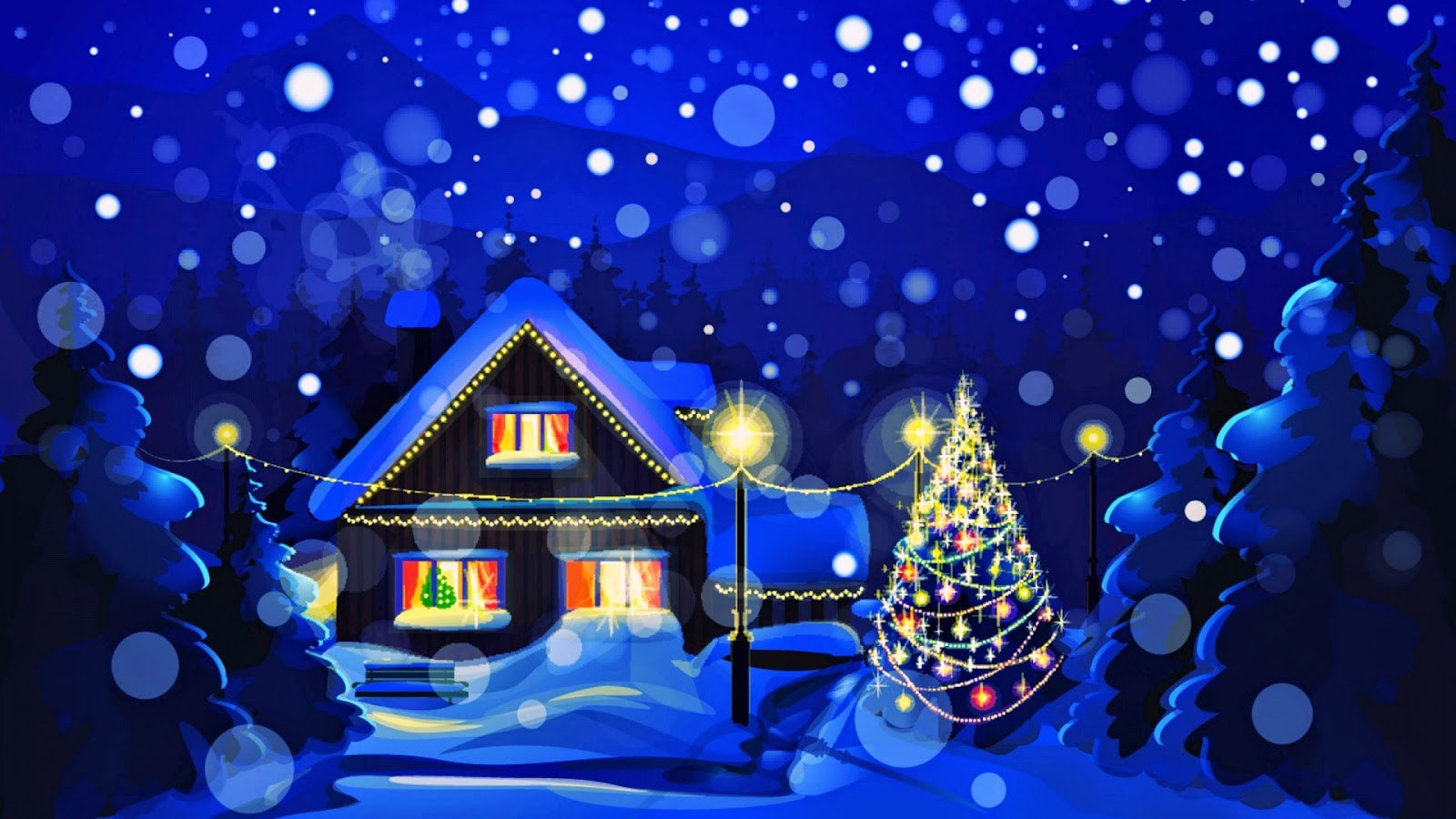 1600 x 900 jpeg 220kB, Latast Christmas HD Wallpaper Collection 2015