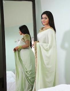 Actress Poorna  In Saree 7.jpg