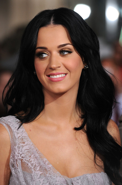 katy perry hairstyle part - 3