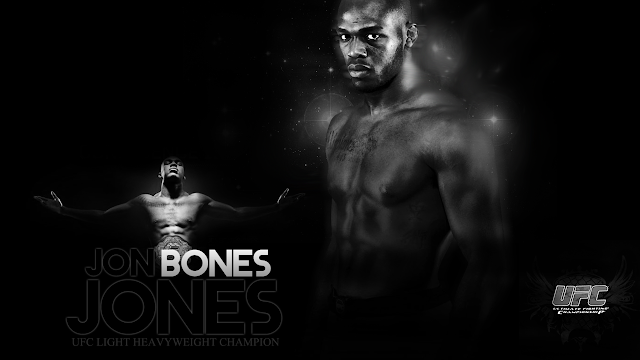 jon jones ufc mma wallpaper image picture