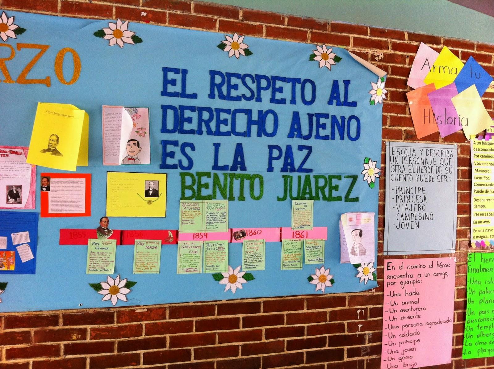 Periodico mural en el mes de junio for Deportes para el periodico mural