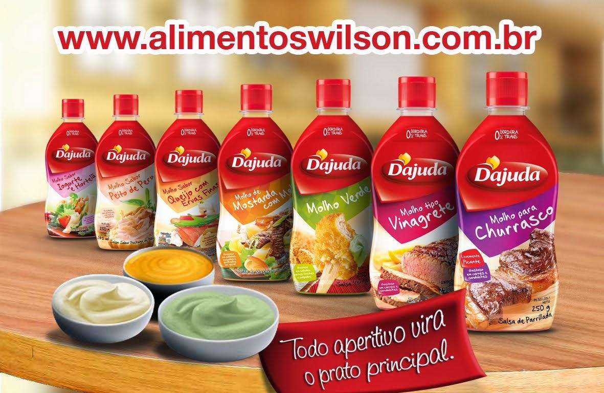 PRODUTOS WILSON