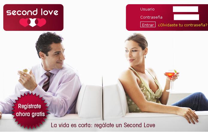 Segundo amor