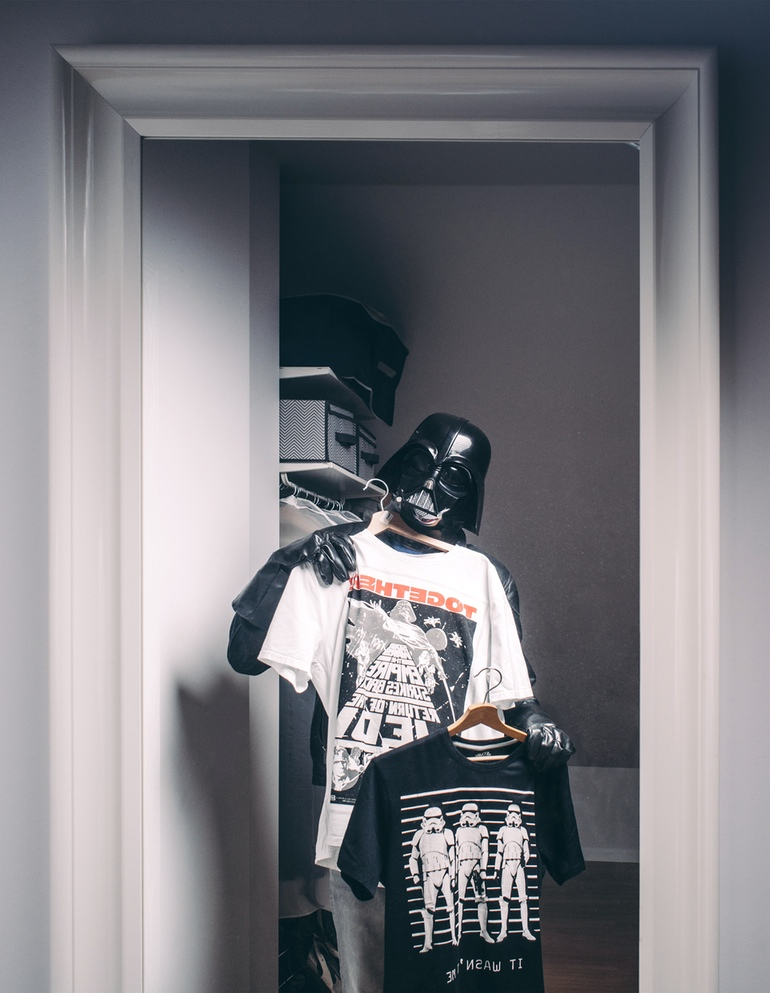 14-What-to-wear-Pawel-Kadysz-Photographs-of-Darth-Vader-away-from-Star-Wars-www-designstack-co