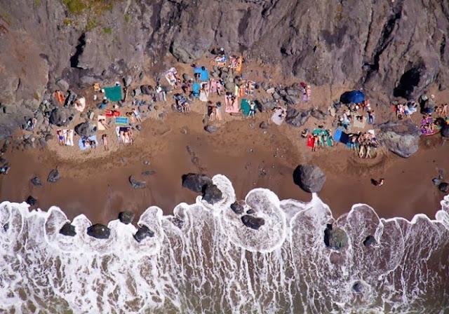 nude beach aerial maison gray 660x462