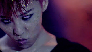 Big Bang G-Dragon from Bang Bang Bang MV