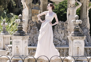 Leila Hafzi 2013 Wedding Dresses