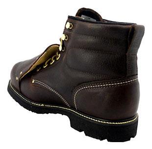 Rogan's Work Boots
