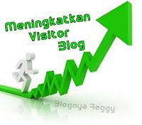 Tips & Cara Ampuh Meningkatkan Pengunjung Blog