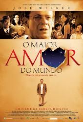 Baixar Filme O Maior Amor do Mundo (Nacional)