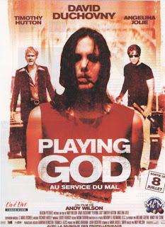 Ver online: Jugando con la muerte (Playing God) 1997