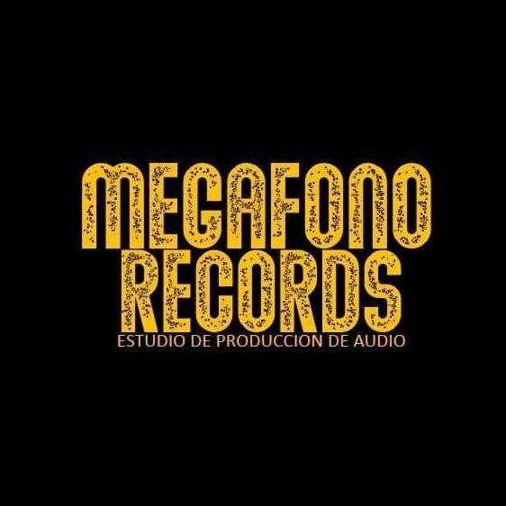MEGÁFONO RECORDS . Estudio de Grabación