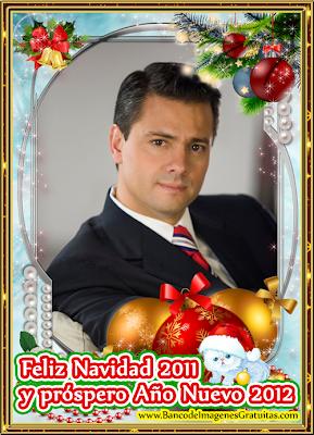 Nuestro próximo presidente de México; Enríque Peña Nieto